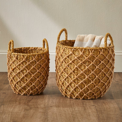 Dockside Basket - Large