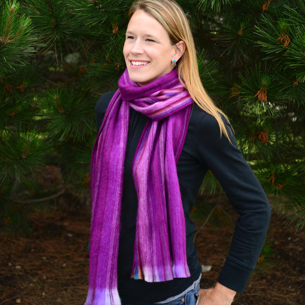 Cozy Scarf - Small Things Fair Trade
