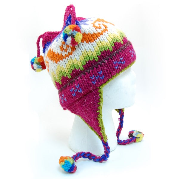 Jester Hat (kids) - Small Things Fair Trade