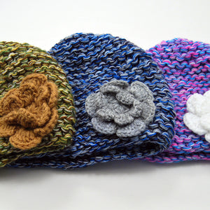 Twisted Yarn Hat (kids) - Small Things Fair Trade