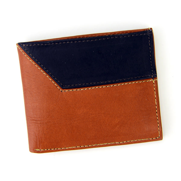 Patch Wallet - Small Things Fair Trade