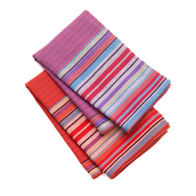 Terrace Dish Towels - Small Things Fair Trade
