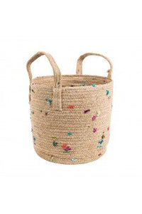 Bright Bits Basket - Small Things Fair Trade