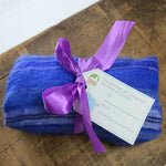 Baby Receiving Blanket - Small Things Fair Trade