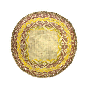 Panerra Basket - Small Things Fair Trade