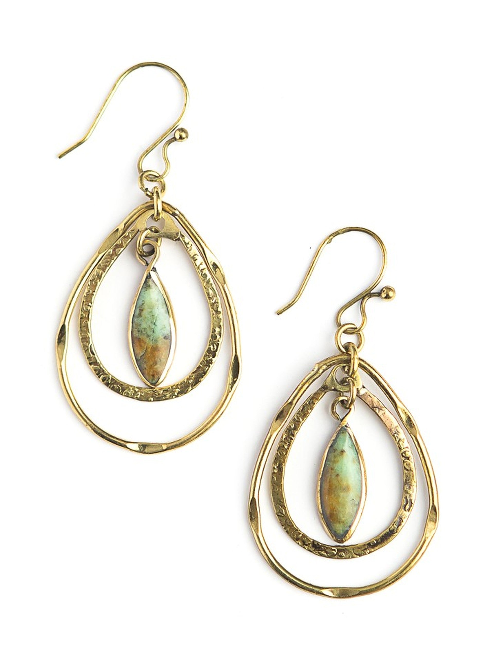Adela Earrings - Small Things Fair Trade