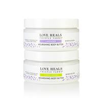 Body Butter - Large - Small Things Fair Trade