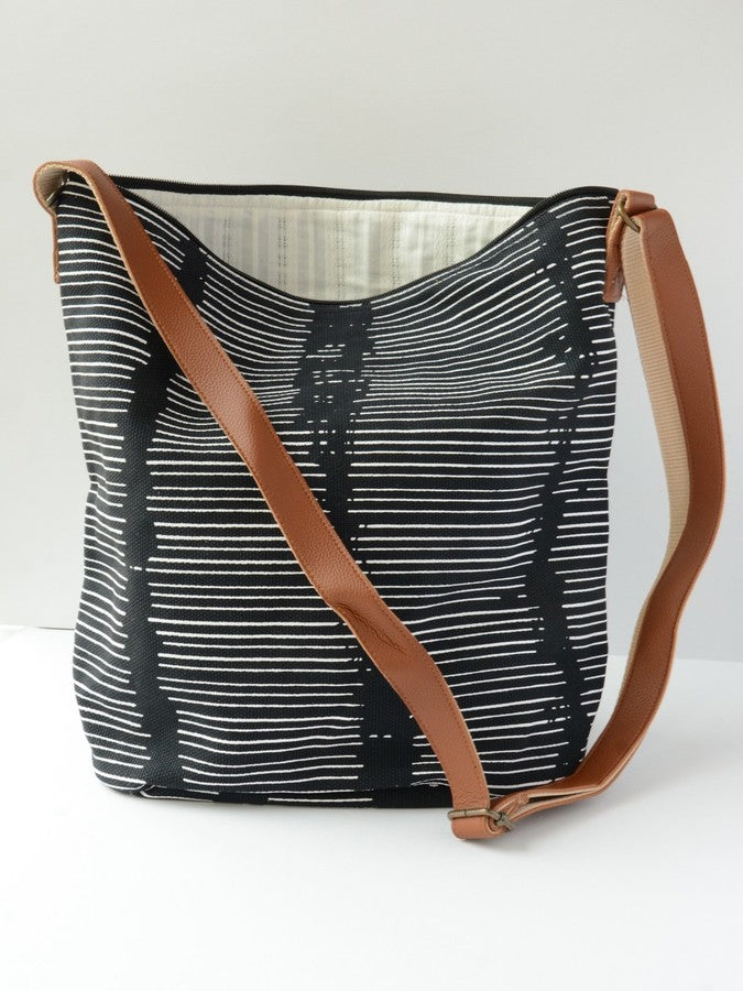 Pick Up Sticks Sling Bag - Small Things Fair Trade