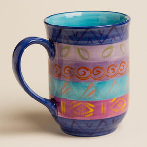 Mug - Blue Moon - Small Things Fair Trade