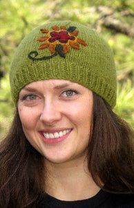 Beanie Hat - Lined (adult) - Small Things Fair Trade