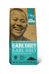 Earl Grey - 20 Pyramids - Small Things Fair Trade