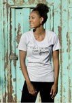More Love Please Tee Shirt - Small Things Fair Trade