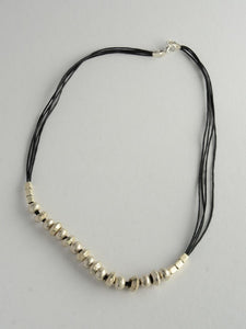 Neseret Artillery Necklace - Small Things Fair Trade