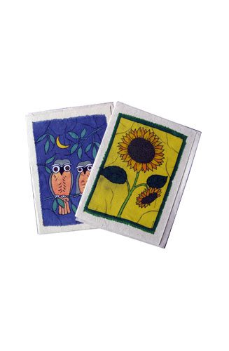 Note Card - All Varieties - Small Things Fair Trade