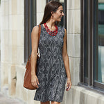 Zia Dress - Small Things Fair Trade