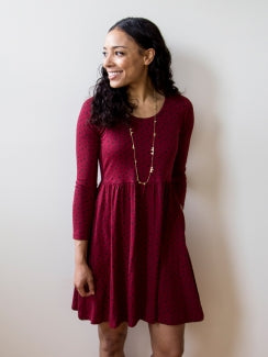 Rosalie Dress - Small Things Fair Trade