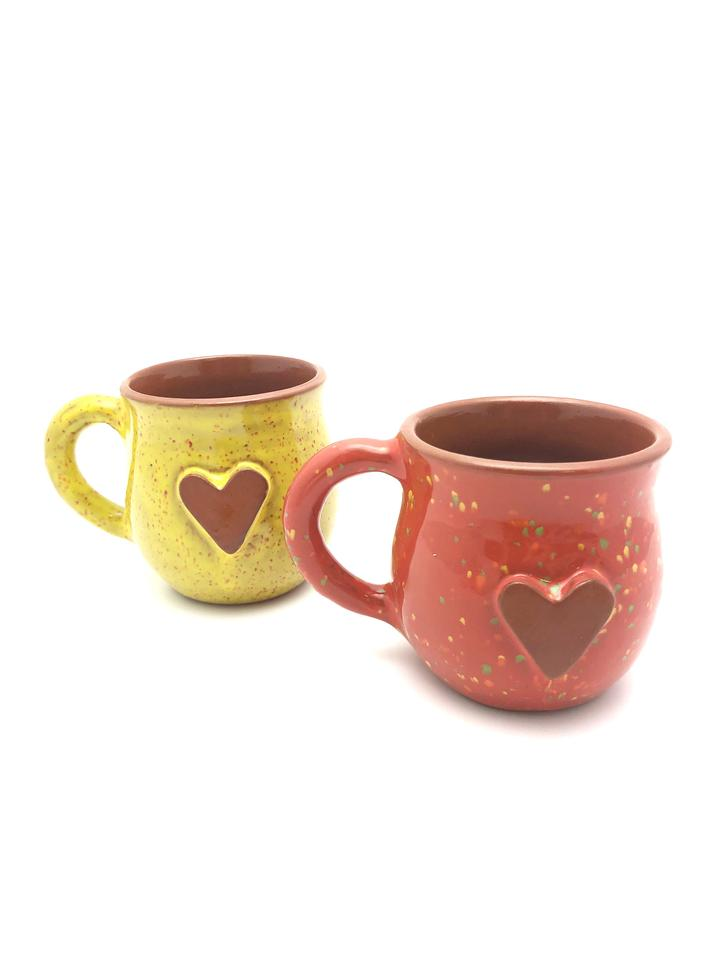 Calliope Mug - Haiti - Small Things Fair Trade