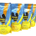 Singing Rooster Medium Roast Coffee - whole bean or ground