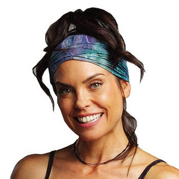 Wrapsody Wide Headband - Small Things Fair Trade