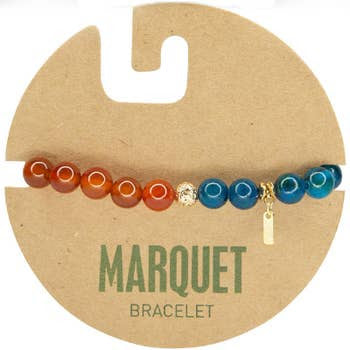 Molly Bracelet (various colors)