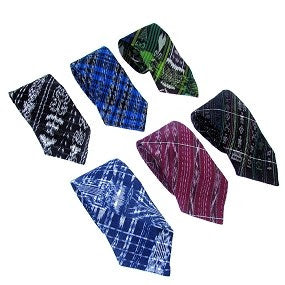 Men's Tie - Small Things Fair Trade