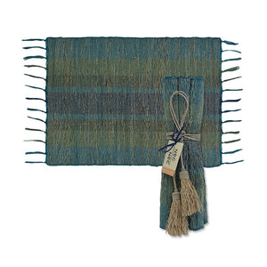 Vetiver Placemats