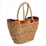 Sari Wrap Basket - Small Things Fair Trade