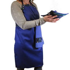 Apron - Adjustable Strap - Small Things Fair Trade
