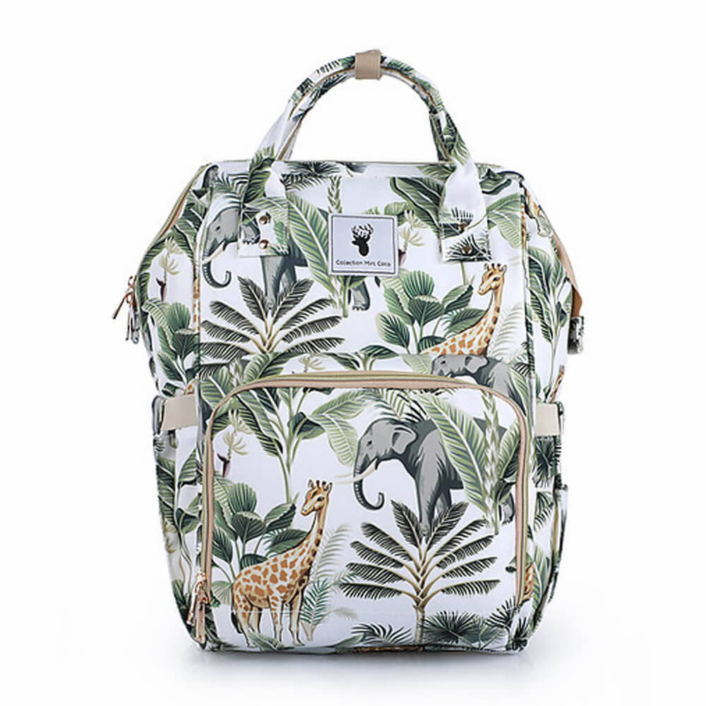 Sac à couches | Jungle
