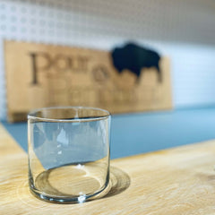Pour & Penchant how to clean out a candle jar