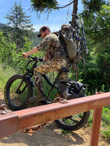 eBikes for Hunting
