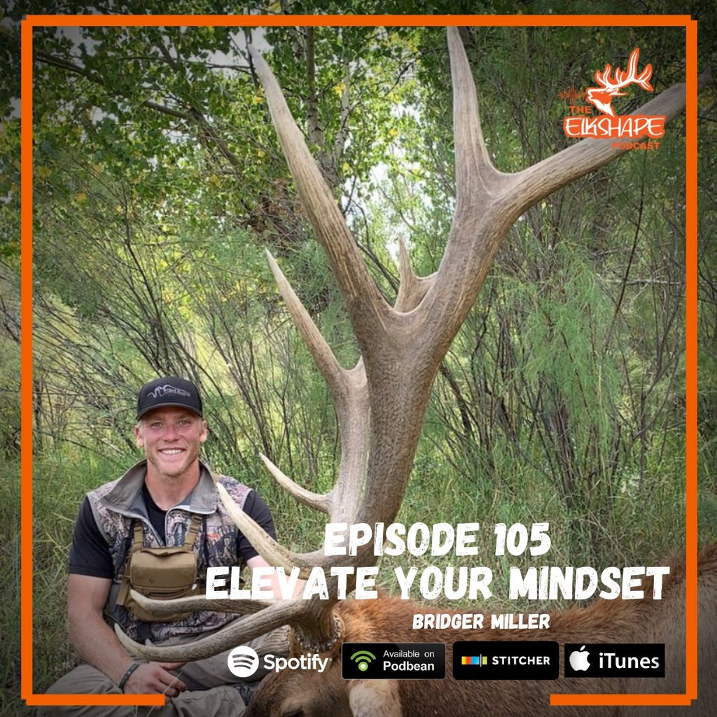 Elevate Your Mindset with Bridger Miller