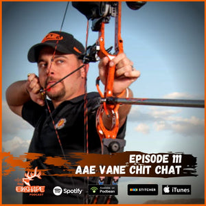 AAE Vane Chit Chat with Nick Fisher