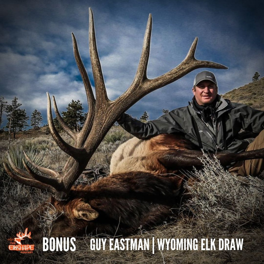 Guy Eastman BREAKS Down the Wyoming Draw Process