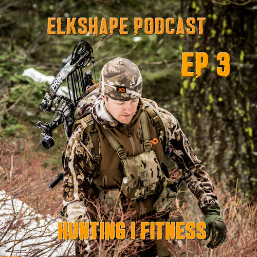 ElkShape PODCAST EP 3 - Jed Conklin