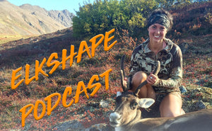 ElkShape Podcast EP 23 - Heather Kelly