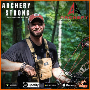 Archery Strong with Christian Williams