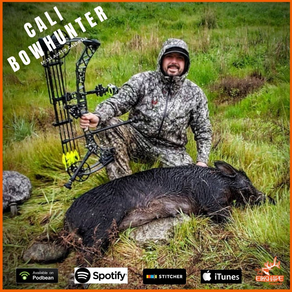 The California Bowhunter