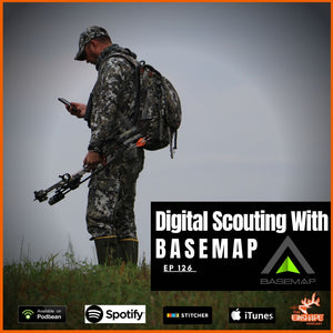 Digital Scouting with BASEMAP