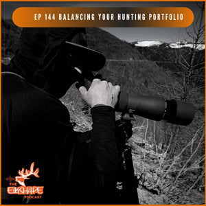 How to BALANCE Your Hunting Portfolio