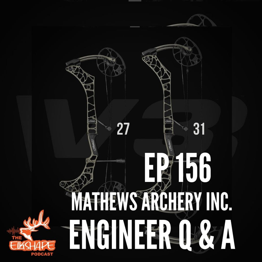 YOUR Questions for Mathews Archery Inc. Engineer Mark Hayes