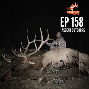 Ascent Outdoors & Elk Hunting High Pressure Elk