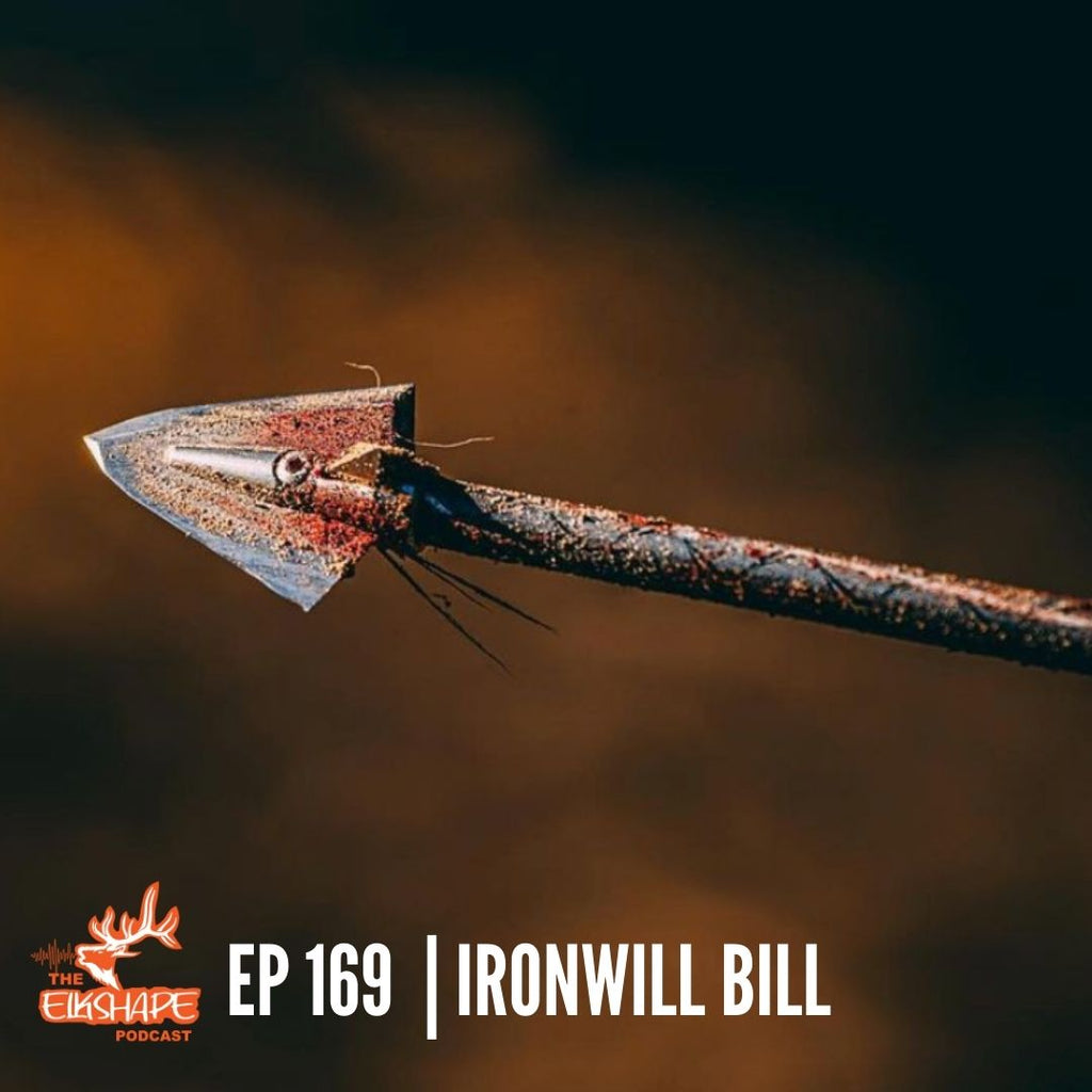 IRONWILL Bill & Broadhead Penetration