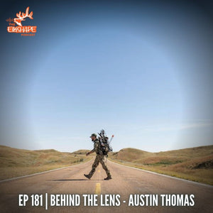 Behind the Lens with Austin Thomas Freelance Creative