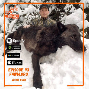 ElkShape Podcast EP 93 Foundation for Wildlife Management