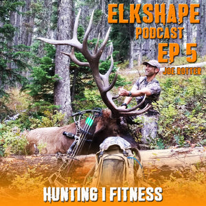 ElkShape Podcast EP 5 - Joe Rotter