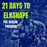 21 Days to ElkShape PROGRAM