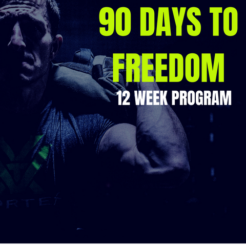 90 Days To Freedom