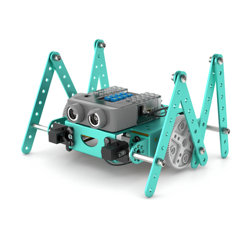 FlipRobot E300 Extension Kit: Insect Limbed Robot