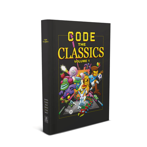 Code the Classics Volume 1